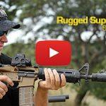 Tailhook Pistol Brace - Gear Head Works Changes the Pistol