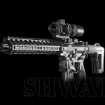 .458 SOCOM AR-15 Overbuild – The Ultimate Big Bore AR?