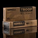 Great News for 300 Blackout Shooters – Troop Ammo from Gorilla Ammunition