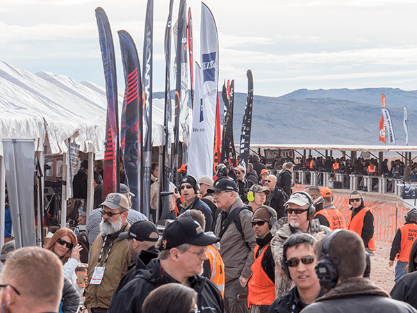 Guns, Gear, SHOT Show and the Year 2016