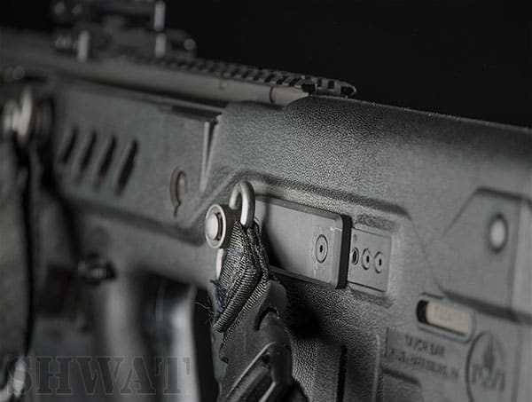 The Gearhead Works FLEx Swivel – If You Own A Tavor You Need This