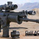 Galil ACE .308 – Finally a .308 Battle Rifle / Hog Hunter That Meets My Do-It-All Demands