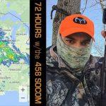 Part 2: 72 Hours – 458 SOCOM DRAWS BLOOD