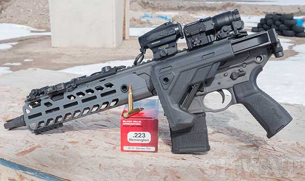 Sig MCX VIRTUN Review