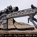 NOT an AR! Deep Dive into the Sig Sauer MCX Virtus – Part 2: DMR