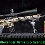 Increasing the Body Count – Hog Hunting with the Suppressed Alexander Arms 6.5 Grendel!