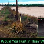 Defying the Odds – Thermal Hog Eradication Video After Way Too Much Rain