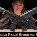 Braced Pistol Vs. SBR 2019 – Game Over?