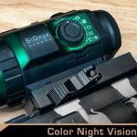 "For hunters! SiOnyx Aurora Color Night Vision ""Explorers"" Kit"
