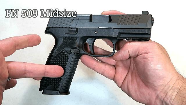 FN 509 Midsize