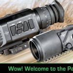 Best Thermal Scopes Yet? N-Vision Halo and Halo LR Hunting Review