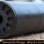 The Silencerco Omega – Should My First Silencer Be Yours, Too?