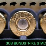 BONDSTRIKE Body Count – .308 Norma Ammo and a PWS Rifle Stack Them Up!