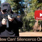 Introducing the Silencerco Omega 36M Modular Silencer