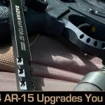 Four AR-15 Upgrades You Should Do Now