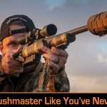 Remington HTP Copper 450 Bushmaster and Custom Center Rifle Review