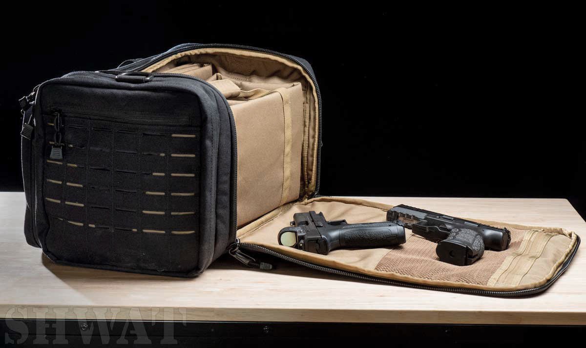 loadout range bag review