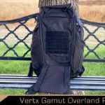 Vertx Gamut Overland Backpack Review