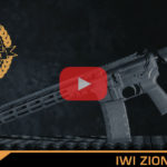 IWI Zion-15 Review – Our Rifle of the Year Award Winner