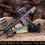 Best .308 AR? PWS MK216 Review and Torture Test!