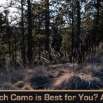 Answered: What is the Best Camo for You in 2021?