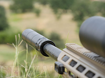 Rugged Suppressors Surge 762 Review
