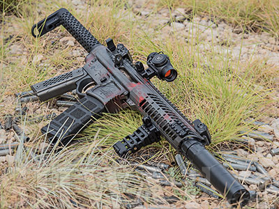 Surge 762 Rugged Suppressors review