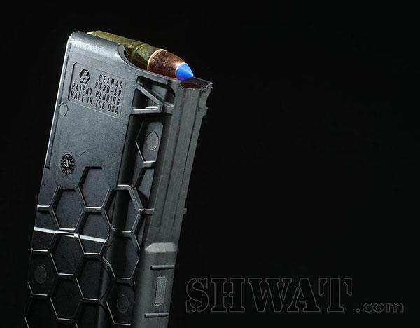 .458 SOCOM Barnes Bullets