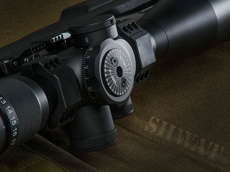 US Optics LR-17