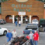 Wulf Outdoor Sports – A Tactical Hog Hunter's Best Friend