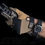SKD PIG Full Dexterity (FDT) Gloves Alpha Touch – A match made in heaven for a pig hunter (or any other kind of shooter)