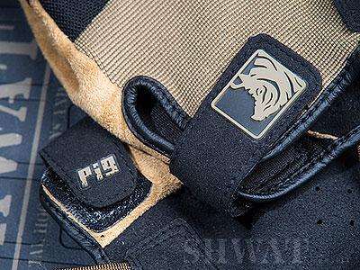 SKD PIG Glove Alpha Touch