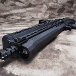 What is the Best Gun for Hog Hunting? – In this review the UTAS UTS-15 shows up for try outs